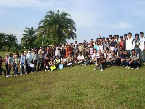 ARL 200-2009 Sentul City Excursion