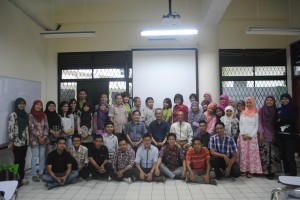 Group picture of Studium Generale: Sustainable Landscape Management and Landscape Ecology