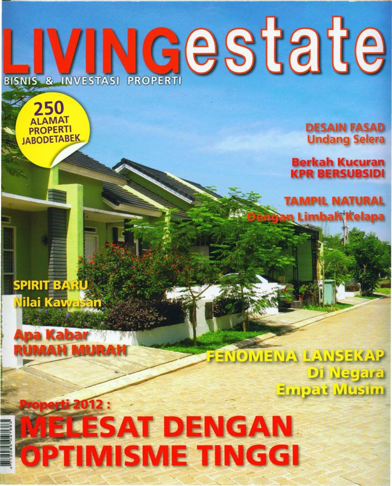 2011a Majalah Living Estate 01