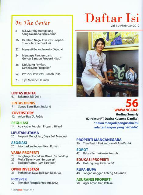 2012 Majalah Living Estate 02