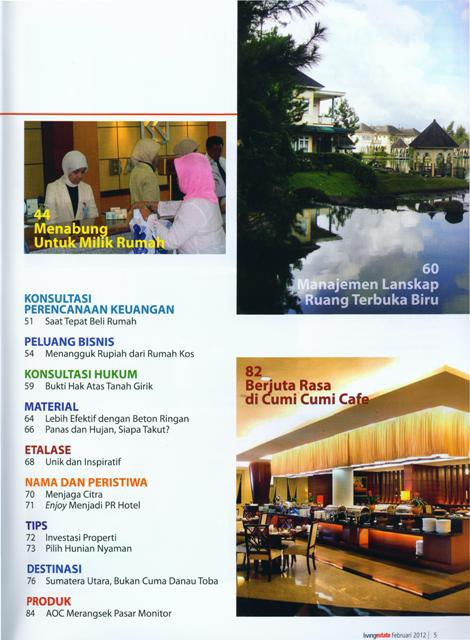 2012 Majalah Living Estate 03